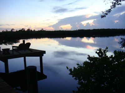 Photo for Beautiful Braden River Waterfront Retreat!!