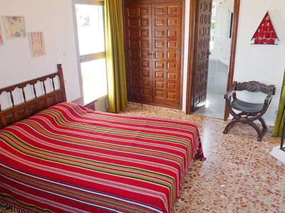 Photo for Apartment in Dénia with Parking, Internet, Washing machine, Air conditioning (89965)