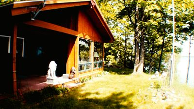 Photo for Bigbay vacation home on Lake Independence.