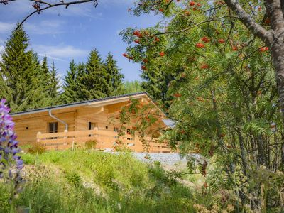 Photo for New exclusive chalet in the Bavarian Forest National Park for up to 4 people