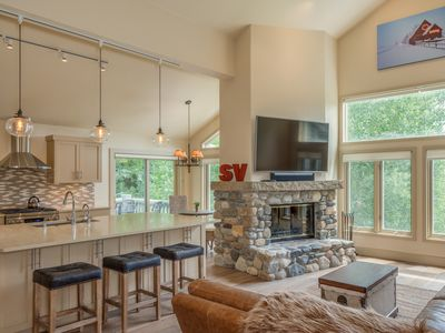 Photo for Remodeled! Ideal Elkhorn Location w/ Shared Pool & Hot Tub