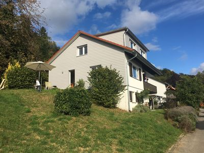 Photo for 4BR House Vacation Rental in Gailingen am Hochrhein, BW
