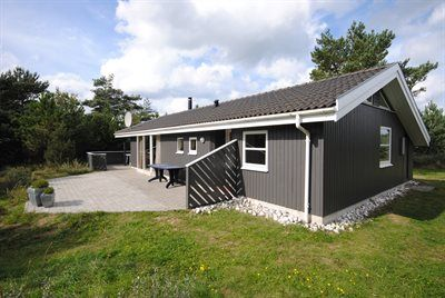 Photo for 4 bedroom accommodation in Fjerritslev