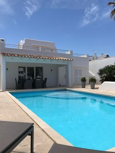 Photo for 3BR House Vacation Rental in Cala Serena