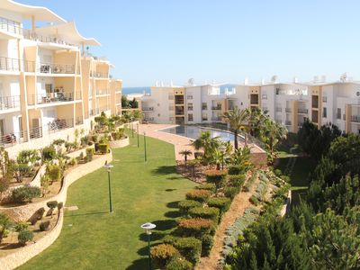 Photo for Beautiful penthouse apt,  large terrace with stunning sea and marina view