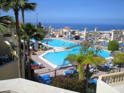 Photo for Fantastic Apartment,  our guests book year after year!! Costa Adeje Tenerife!!