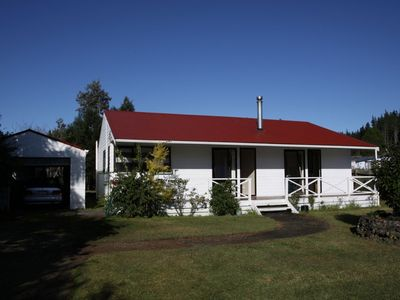 Photo for Homely retreat at Ngawha Springs