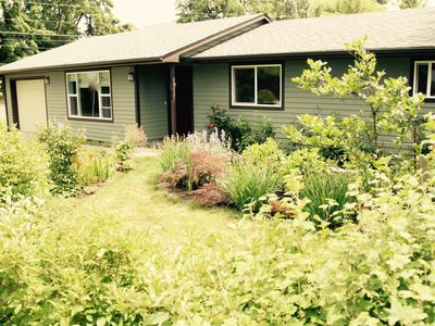 Photo for Enjoy our home for your stay in beautiful Hood River!
