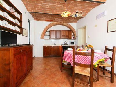 Photo for Apartment A1 in Siena - 4 persons, 2 bedrooms