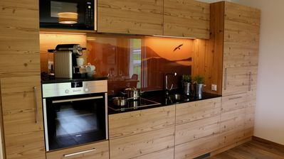 Photo for Apartment / app. for 6 guests with 52m² in Saalbach Hinterglemm (59311)