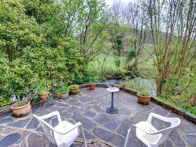 Photo for Vacation home Pantperthog in Machynlleth - 5 persons, 2 bedrooms