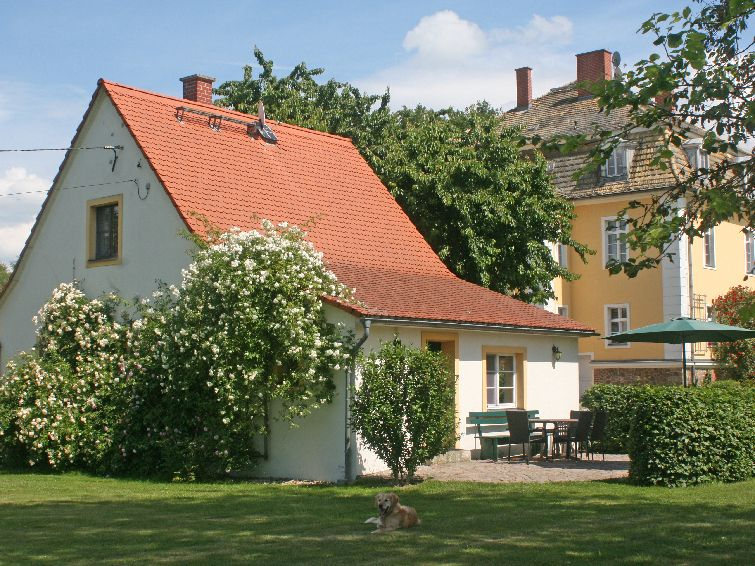 Vacation home gut kamitz in arzberg saxony 6 persons 3 for Saxony homes
