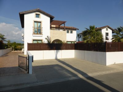 Photo for Villa Penelope Is A Holiday Villa For Rent In Ayia Thekla / Ayia Napa Cyprus. Th