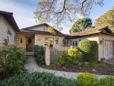 Photo for Carmel-by-the-Sea  Home in Prime Location