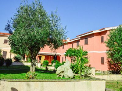 Photo for Holiday residence I Nuraghi, Cannigione  in Gallura - 4 persons, 1 bedroom