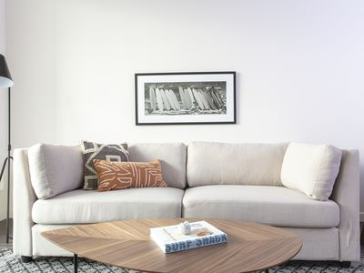 Photo for Sunny 1BR in Downtown San Jose by Sonder