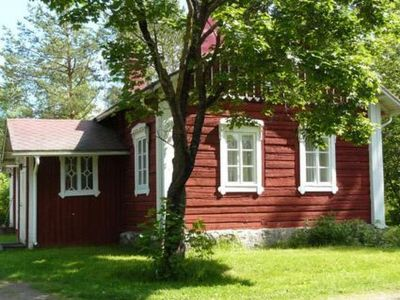 Photo for Vacation home Tehtaanpuisto in Kouvola - 8 persons, 3 bedrooms