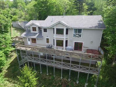 Photo for West Ridge 11- Hot Tub, Game Room, Grill, Fire Pit, Dog Friendly!