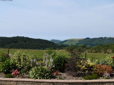 Photo for Vacation home Bwthyn Cadair in Aberystwyth - 4 persons, 2 bedrooms