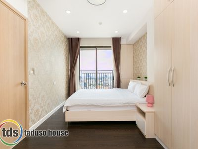 Photo for Rivergate Residence Apartment 3Bdrs 2Bathrooms