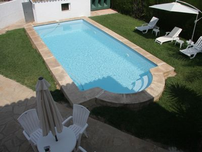 Photo for OFFER. CHALET OF 1,200 METERS WITH PRIVATE POOL, NEAR VALENCIA.