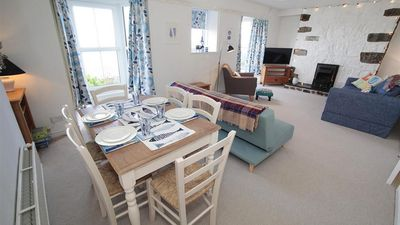 Photo for Daisy Cottage, Mumbles