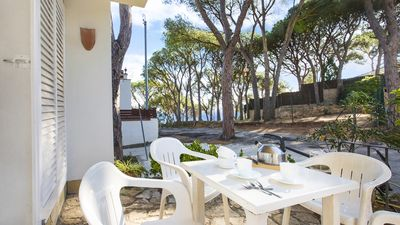 Photo for 1 bedroom accommodation in Llafranc