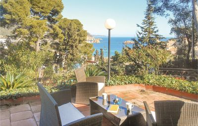 Photo for 5 bedroom accommodation in Tossa de Mar