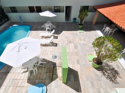Photo for 2BR Apartment Vacation Rental in Ipojuca