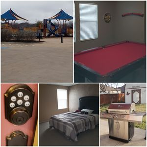 Photo for 3BR House Vacation Rental in Burleson, Texas