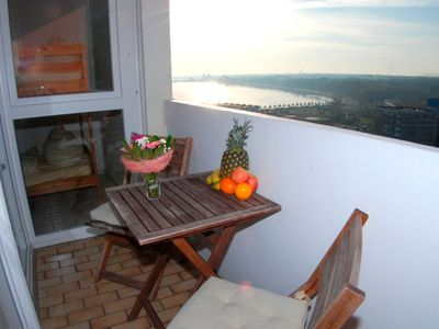 Photo for Apartment / app. for 4 guests with 45m² in Heiligenhafen (22203)