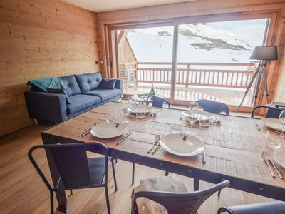 Photo for Eden Blanc N°B4-21 - Apartment for 6 people in L'Alpe d'Huez