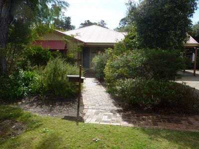 Photo for Possum house, Dunsborough