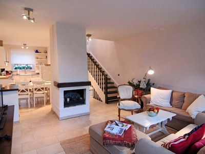Photo for Apartment / app. for 6 guests with 150m² in Westerland (54443)