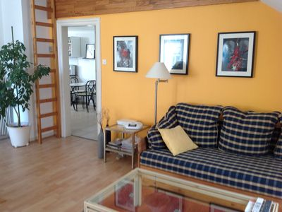 Photo for Apartment close to European institutions