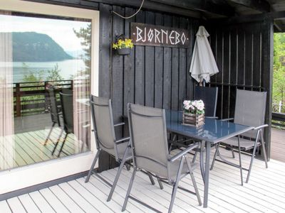 Photo for Vacation home Bjørnebo (FJH524) in Jondal - 6 persons, 3 bedrooms