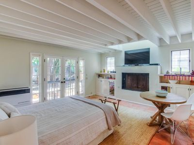 Photo for 100 Steps To The Beach From Your Malibu 2-Story Cottage