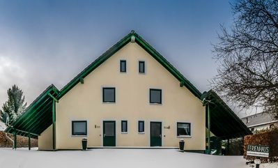Photo for Relaxing vacations in the national park Eifel, perfect for families and nature l
