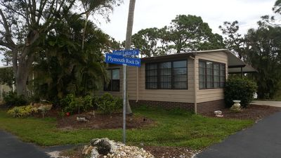 Photo for Manufactured Home In A Beautiful Gated Community