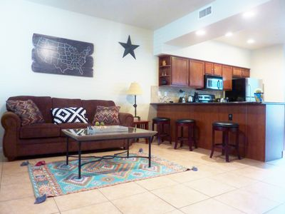 Photo for Luxurious, Upscale Townhome In Sedona. Super clean, gourmet kitchen, comfy beds!