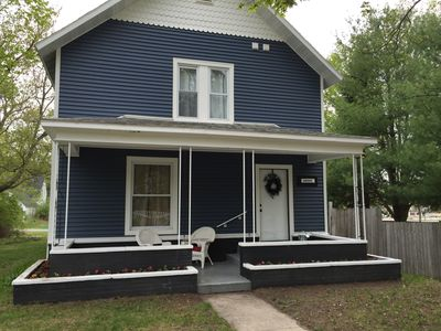 Photo for Beautifully Remodeled Home - Very Close to Lake Michigan / Sleeping Bear Dunes