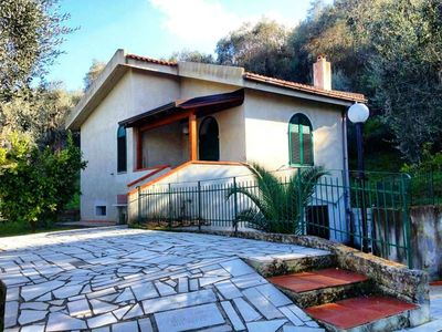 Photo for Holiday Homes, Villa Gargano 600 meters from the SEA