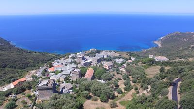 Photo for House Cap Corse sea and quiet