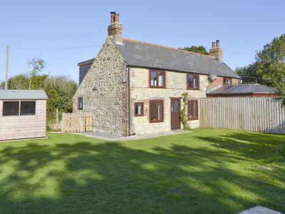 Photo for 2 bedroom accommodation in Porchfield, near Newport