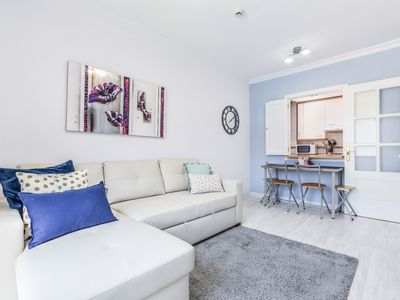 Photo for LUXURY APARTMENT IN AIRPORT ZONE