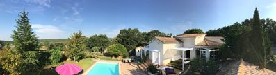Photo for NEAR MONTPELLIER // Beautiful villa with pool