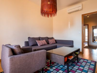 Photo for Ramon Turro two bedroom apartment in Poble Nou very close to the best beaches in Barcelona city
