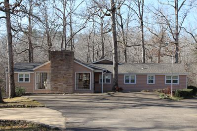 Yellow Creek Lodge on Pickwick Lake
