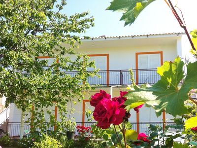 Photo for 3BR Apartment Vacation Rental in Lopar, island of Rab