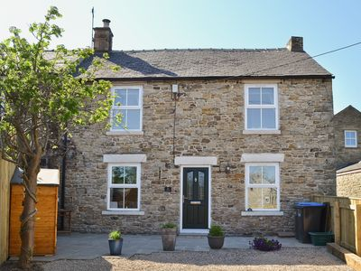 Photo for 2 bedroom accommodation in Wolsingham, near Stanhope